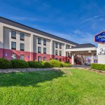 Foto di Hampton Inn Owensboro South