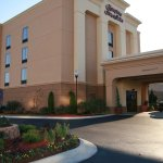 Photo de Hampton Inn & Suites Macon I-75 North