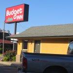 Budget Inn El Reno Photo