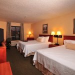 Photo de Hampton Inn Kansas City / Village West