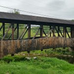 Foto de Covered Bridge loop