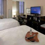 Hampton Inn & Suites Baltimore Inner Harbor Foto