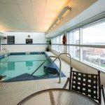 Foto de Hampton Inn & Suites Boston Crosstown Center