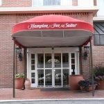 Photo of Hampton Inn & Suites Stamford