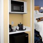 Hampton Inn & Suites Jacksonville South-St. Johns Town Center Area Foto