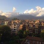 Hotel Encounter Nepal Foto