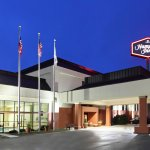 Foto de Hampton Inn Ashtabula