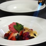 Restaurant Bobberts -Dessert
