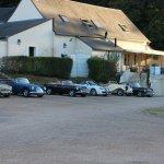 Foto de Relais du Silence Domaine des Thomeaux