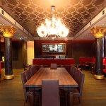Restaurant Bobberts -unser Club-Restaurant