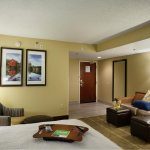 Hampton Inn Atlanta / Peachtree Corners / Norcross