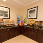 Photo of Hampton Inn & Suites Jacksonville-Airport