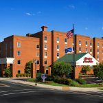 Photo of Hampton Inn and Suites Charlottesville - At The University
