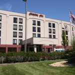 Foto de Hampton Inn Carlstadt-At The Meadowlands