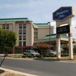 Hampton Inn Elizabeth City, N.C.