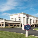Photo of Hampton Inn Columbus / Taylorsville / Edinburgh