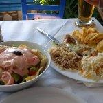Φωτογραφία: Hercules Restaurant