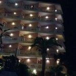 Alba Seleqtta Hotel Foto