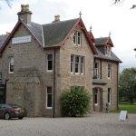 Dalrachney Lodge Hotel Foto