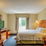 Hampton Inn & Suites Jamestown Foto