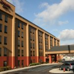 Hampton Inn Altoona Foto