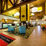 Hampton Inn and Suites Cleveland Airport / Middleburg Heights Foto
