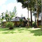 Chiangkham Luang Resort Photo