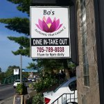 Photo de Bo's Authentic Thai Cuisine