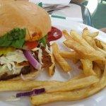 Billede af Alexander's Restaurant & Bar