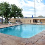 Photo de Americas Best Value Inn-Lubbock East