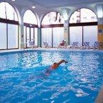 London Marriott Hotel Regents Park Foto