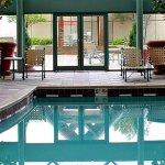 Norfolk Waterside Marriott Foto