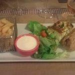 Photo of Restaurant Au Coq Illico