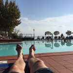 Hotel Kursaal Umbria Foto