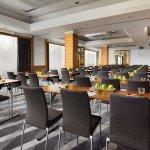 Stuttgart Marriott Hotel Sindelfingen Foto