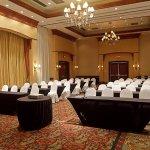 Amazonas Ballroom – Classroom Setup