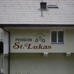 Photo of St. Lukas Pension