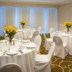 Stylish Wedding Receptions