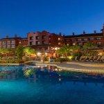 Marriott Los Suenos Ocean & Golf Resort