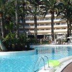 Hotel Riu Palmeras / Bung Riu Palmitos Foto