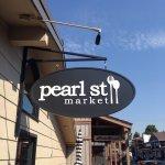 Pearl St market- best kept sandwich