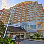 Nashville Marriott at Vanderbilt University