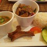 Foto de Bird Thai Restaurant