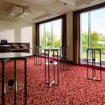 Heidelberg Marriott Hotel Foto