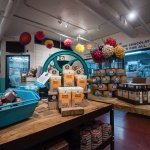 Taza Chocolate Factory Tours