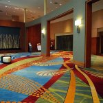 The Woodlands Waterway Marriott Hotel & Convention Center Foto