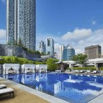 Photo of Singapore Marriott Tang Plaza Hotel