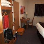 Foto de Premier Inn London Waterloo (Westminster Bridge) Hotel