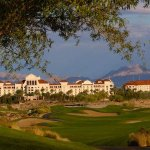 JW Marriott Las Vegas Resort & Spa