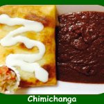Chimichanga's
